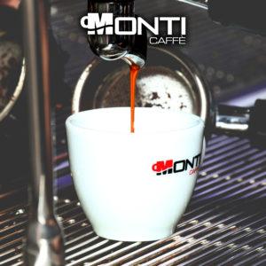 caffè macchinetta