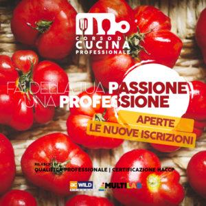passione professione pomodoroo